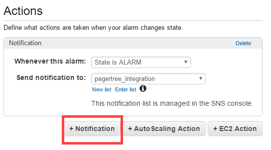 Add Notification