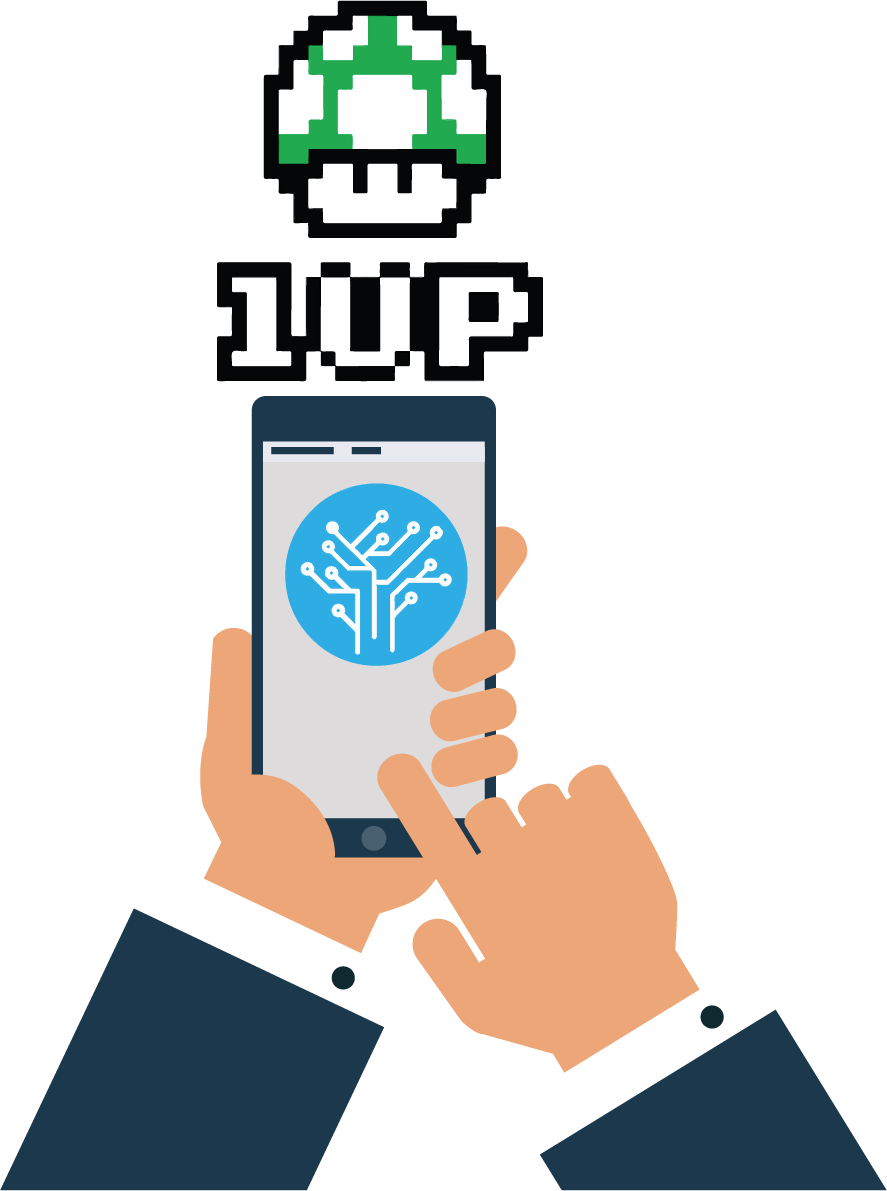 Upgraded Mobile App